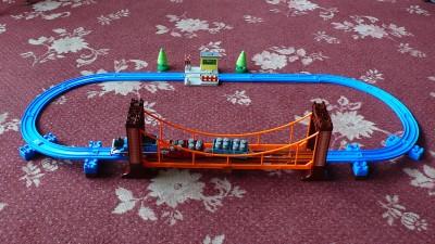 トーマスの模型列車.jpg
