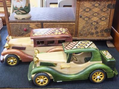 寄木細工の車.jpg